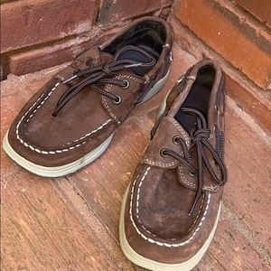 Sperry Top - Sider boys